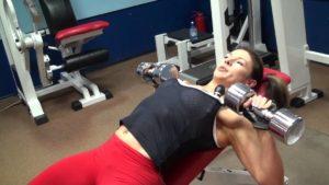 Базовое развитие грудных мышц