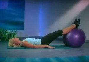 Базовые упражнения Кегел