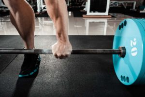 Баланс тяжести и объема тренировок