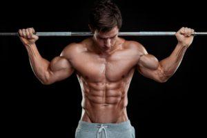 Как накачать мышцы рук
