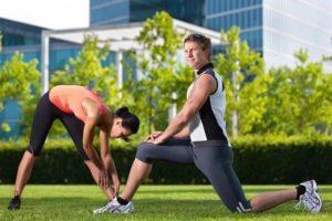 Как правильно заниматься спортом после сна?
