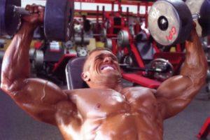 Как тренировать грудные мышцы правильно?