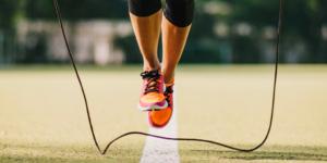 Общие упражнения для похудения ляшек