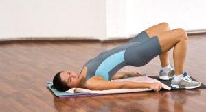 Особенности упражнений при артрозе