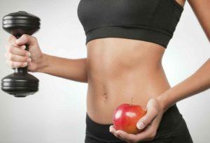 Особенности фитнес-питания