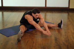 Польза разминки перед тренировкой