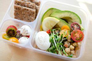 Рецепты фитнес-диеты