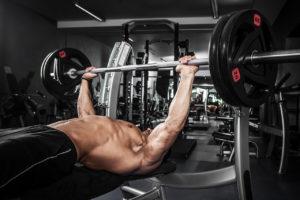 Топ-4 упражнения для наращивания грудных