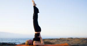 Упражнение березка польза и вред
