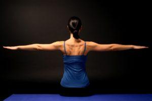 Эффект от данных упражнений